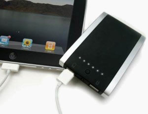 Mophie Juice Pack PowerStation para IPAD