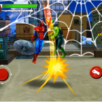 Spider-Man: Total Mayhem llega al iPad