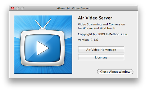 Air Video, el complemento ideal para tu iPad