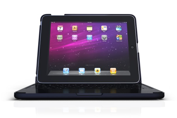 ClamCase, la funda perfecta para el iPad
