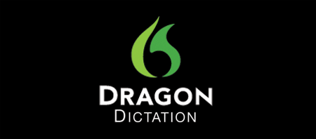 Dicta a tu iPad con Dragon Dictation