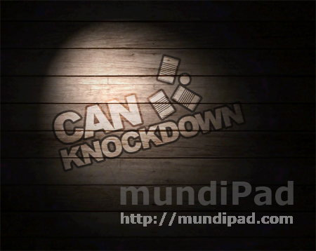 Revive la feria con Can Knockdown