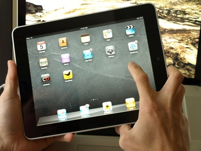 Apple IPAD 2 retrasado hasta junio?