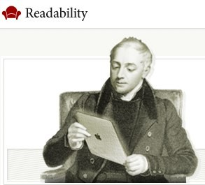 Readability, rechazada por Apple