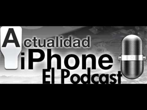 Actualidad iPhone: Podcast #8