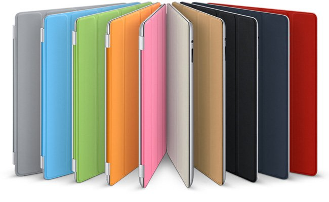 Aparecen las primeras alternativas a la Smart Cover de Apple