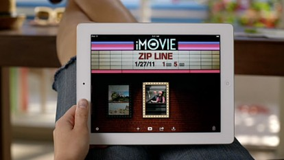 Apple lanza nuevo video tour dedicado IPAD 2 en su sitio web oficial