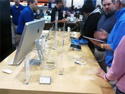 Best Buy: We're Not Giving iPads a todos los empleados de ventas