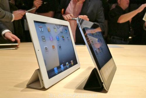 IPAD 2 ya a la venta en Best Buy, Walmart, Target, Verizon, AT & T y Apple Stores