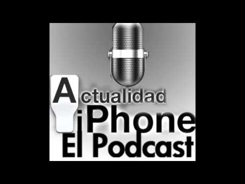 Actualidad iPad: Podcast #10