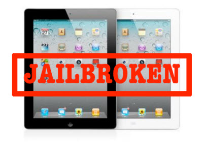 IPAD dos Jailbreaking News Update