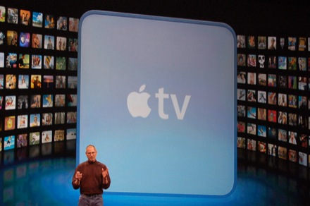 IPAD Noticias: Apple Can Service Cloud revolucionar el vídeo?
