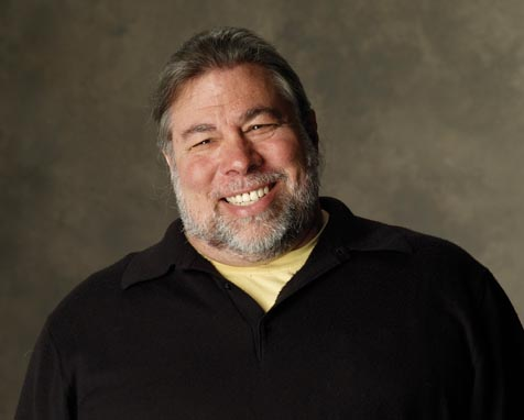 IPAD Noticias: Steve Wozniak dice el IPAD es para la gente normal