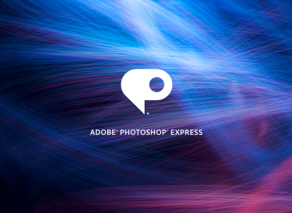 La actualización a Adobe Photoshop IPAD Express estará disponible en junio!