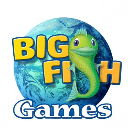 Big Fish Games trae su oferta