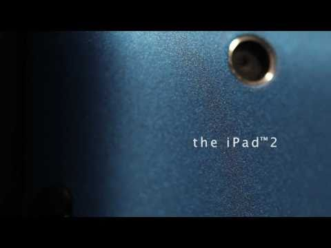 Colorware ya personaliza tu iPad 2