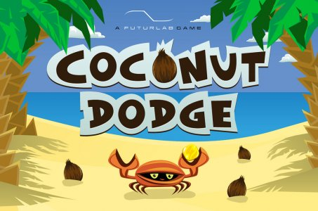Electronic Arts publica Coconut Dodge para el iPad