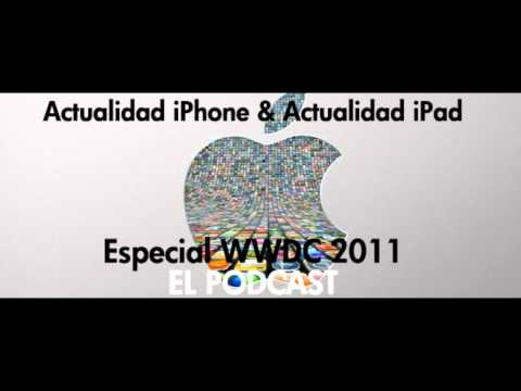Actualidad iPad: Podcast #14