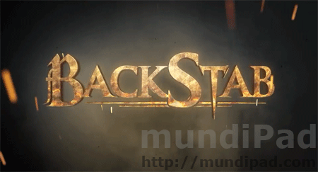BackStab de Gameloft para iPad