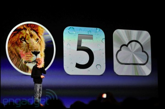 Enlaces de descarga de iOS 5 Beta 1 e iTunes 10.5 Beta