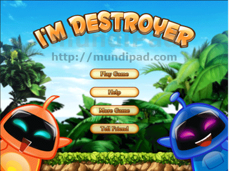 I´m Destroyer HD 1.0 para iPad gratis por tiempo limitado