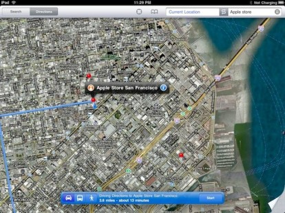 LocationGate: pista de Google los usuarios de iPhone, IPAD y MacBook!