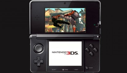 El 3DS Nintendo pierde terreno a iPad