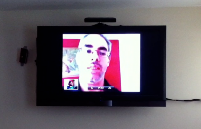 IOS 5 beta 3 introduce el reflejo AirPlay para FaceTime