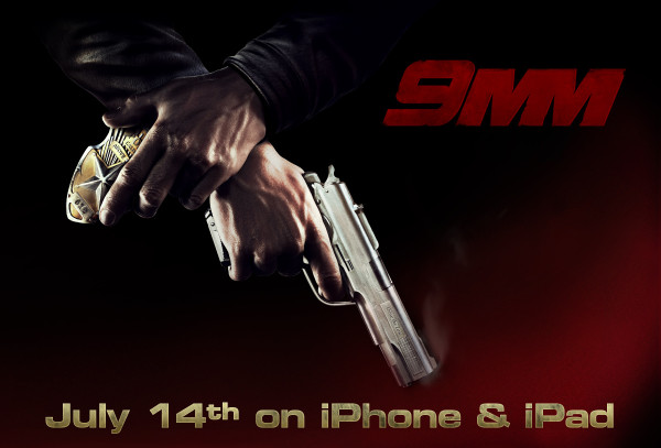 9mm ya está disponible en la App Store