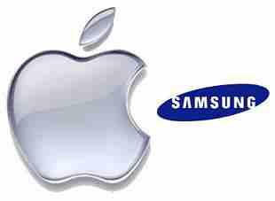 Samsung retira la contra-demanda interpuesta contra Apple