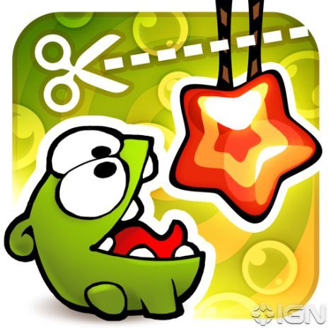 Cut The Rope: Experiments ya está disponible en la App Store