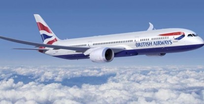Los asistentes de vuelo de British Airways contará con iPad