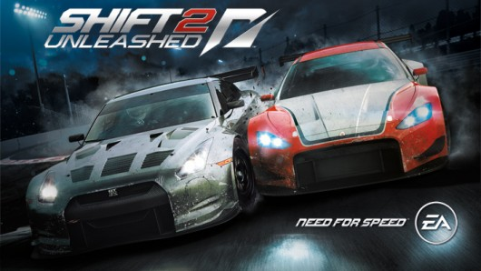 Need For Speed: Shift 2 Unleashed ya está disponible en la App Store
