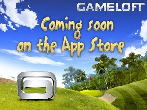 Ya está disponible Let's Golf 3 en la App Store