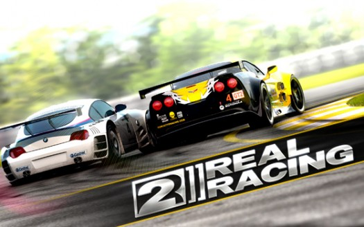 Real Racing 2 tendrá coches reales