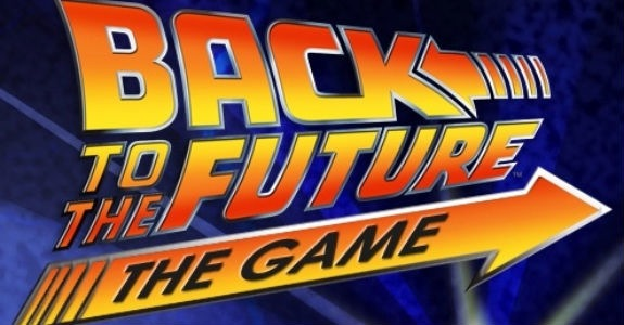Trailer primicia de Back to the Future: The Game