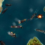 Crimson: Steam Pirates llega a la App Store bajo el sello de Bungie